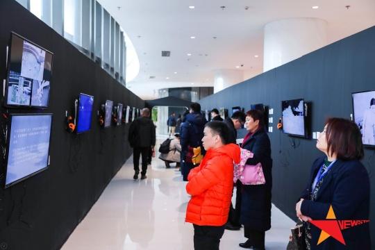 """九岁的新星星艺术奖扎根南京 聚焦""""虚拟时代的视觉"""""""