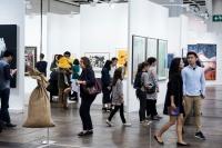 香港巴塞尔第七年  2019年会改变国际艺术舞台的格局吗?