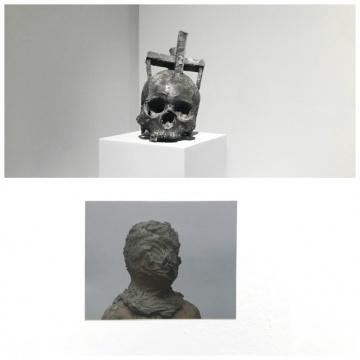 """隋建国""""体系"""",一个雕塑艺术家和雕塑到底是什么关系?"""
