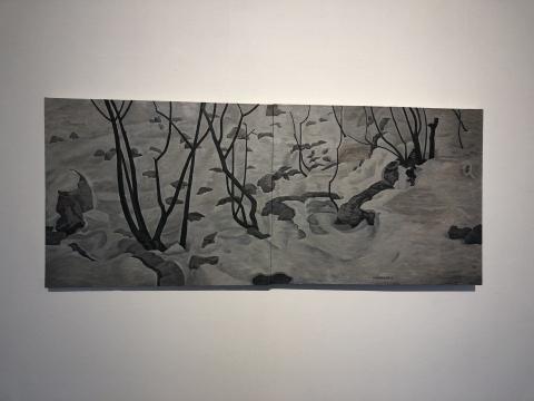 """妙有携七位艺术家续写""""精神花园"""""""