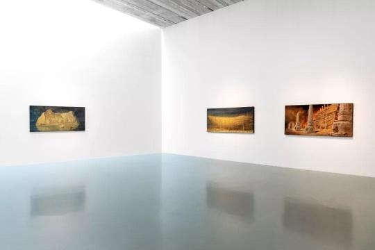 """艾米李春季首展,在草场地看见""""看不见的城市"""""""