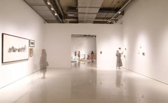 只是起点,不是终点 第四届墙报艺术家展来到北京时代美术馆