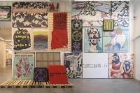 长征空间新年首展,艺术家吴山专三十年的绘画实践,吴山专