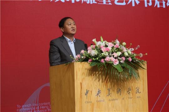 衡水市委常委、宣传部长马福华