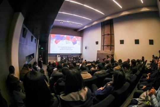画廊周北京2019媒体发布会