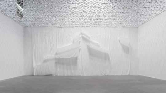 """木木美术馆,联合后极简主义艺术家理查德‧塔特尔筹备个展""""理查德‧塔特尔:回赠"""""""