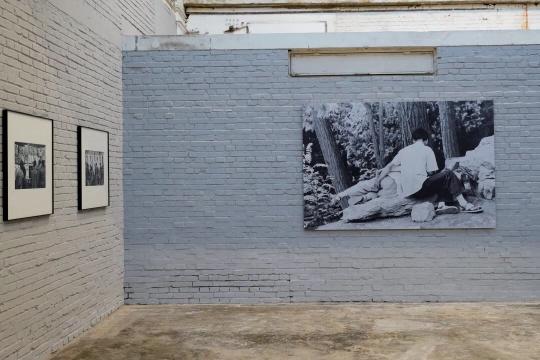 """星空间乔迁至798艺术区,2019首展摄影家刘香成作品,并获评画廊周""""最佳展览奖"""""""