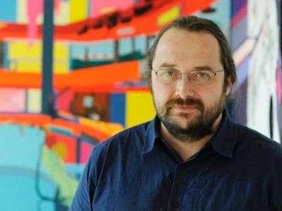 艺术家弗兰兹·艾稞曼