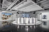 油罐艺术中心开馆联展,上海艺术新地标的无限可能性