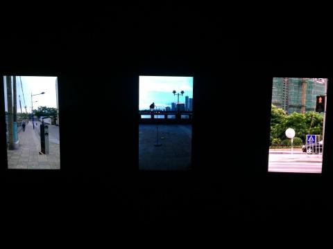 """周滔最新个展""""铜镜岭""""在广东时代美术馆开幕 一部当代考古之鉴"""