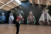 """常青画廊""""离别的你"""",利拉 · 阿拉维中国首展"""