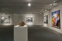 在金杜艺术中心,看凡·德·维尔德的殖民地计划