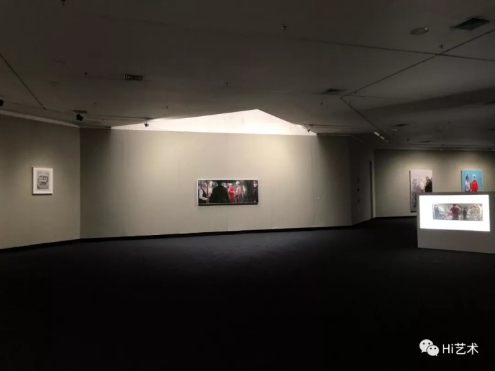 提问胡斌:广州美术学院为什么要做这样一个提名展?