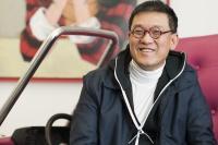一位台湾藏家的25年收藏经:不以涨喜,不以跌悲