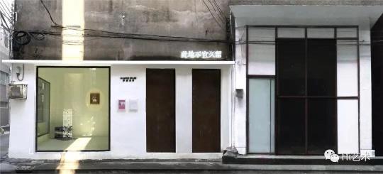 广州新造空间外景