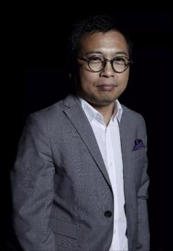 黄笃 批评家、策展人,今日美术馆学术总监