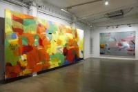 马树青与安立奎,关于绘画形式与色彩的一次对话