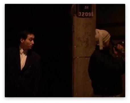 娄烨《在上海》15分49秒 纪录片/短片 2001年