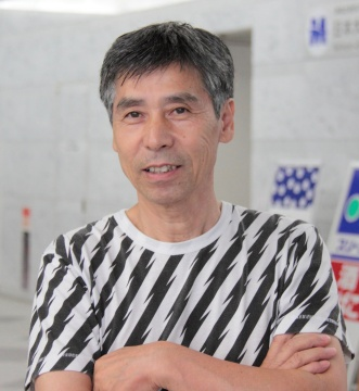 松本秋則(Akinori Matsumoto)(日)