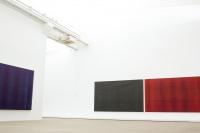 3年之后,顾小平最新个展再次亮相白盒子艺术馆