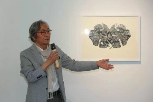 艺术家小林敬生