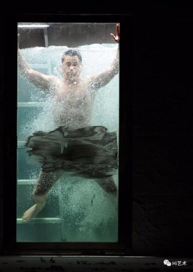 """2008年11月,""""记录""""Donoratico 2009春夏时装发布会 (中国国际时装周)"""
