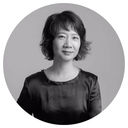 唐昕  泰康空间总监、策展人  泰康保险集团艺术品收藏部负责人