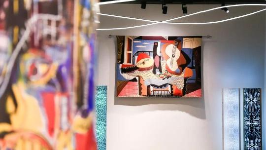 HOW昊艺术设计商店正式登陆北京  引领美术馆零售新时代