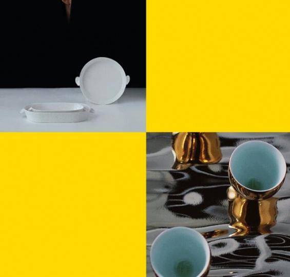 72亼青年设计展设计师作品