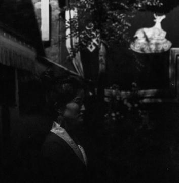 《藏地记忆 5》,胶片,深灰铁框,efi GS2000 UV喷涂