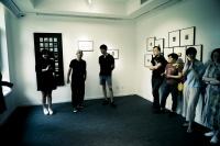 """本裕空间个展""""麸子的时间"""" 让被遗弃的宝丽来相片在绘画中涅槃重生,刘一平,麸子"""
