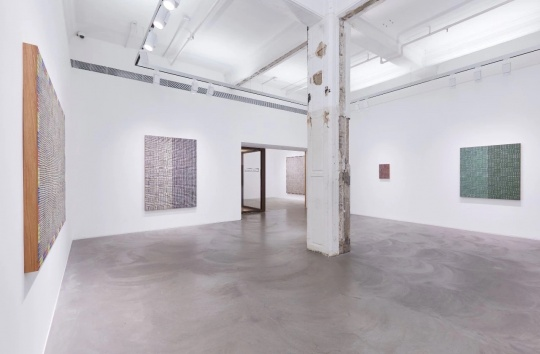 MDC画廊携手立木画廊 带来麦克阿瑟·比尼恩亚洲首次个展