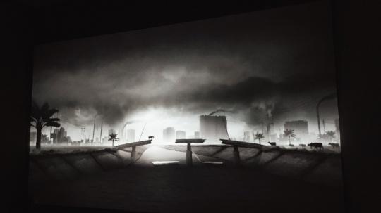 阿德尔·阿比丁《记忆2009》