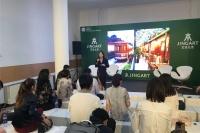 从时间到空间,东西方文化如何在第二届安仁双年展交汇?