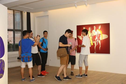 伊万·梅萨克北京首展 雕塑执念下的另辟蹊径