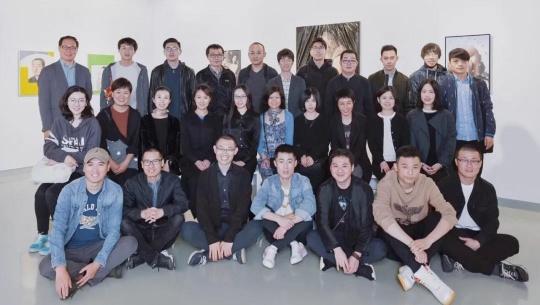 """""""青衿计划2018""""参展艺术家67人"""