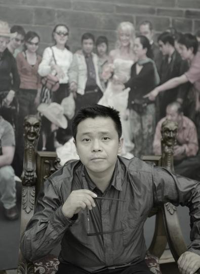 庞茂琨 那个拥有卓越手艺,致敬古典、嫁接当下的人