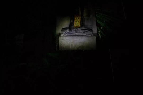 """仇佳""""电影:热带丛林""""个展  车库实验艺术空间展览现场"""