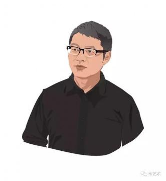 王晓松  艺术评论人、策展人