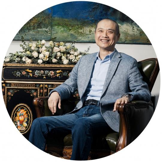 黄辉  北京康诚世纪投资有限公司总裁