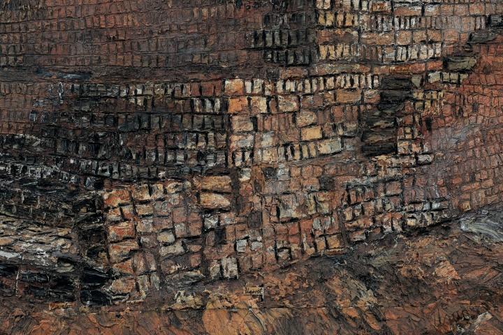 安塞姆·基弗 废墟中的画界诗人
