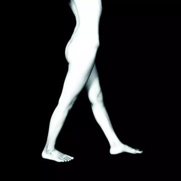 出自《冇》系列,八苦——无蕴囚35 x 35 cmGiclee Print2017-2018