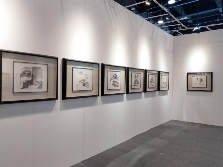 15亿,在杭州办一场水墨博览会未来可期吗?