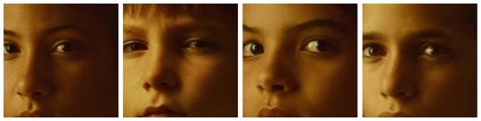 《Anton Jesus Rodriguez Batista & Maria Jose Callejas & Luis Ernesto Lopez Soneira & Lorena Rodriguez Rosales》12x12cm每张Epson灯箱片艺术微喷/石英玻璃/欧司朗LED灯/铝合金框架/单个作品功率2瓦2012