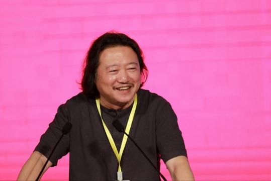 中国国家画院副院长纪连彬