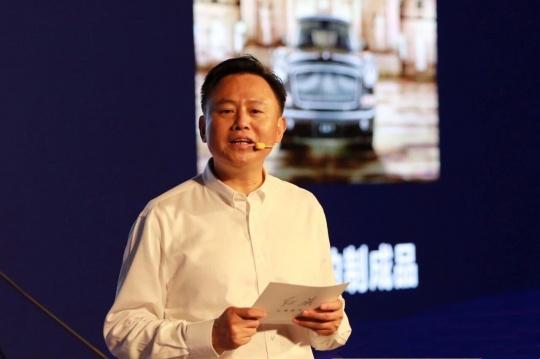 中国第一汽车集团有限公司董事长、党委书记徐留平