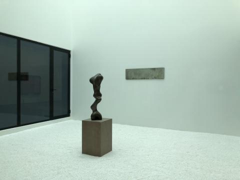 松美术馆的夏之缤纷,挖掘隐于抽象的活力
