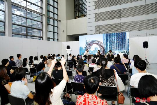 """2019""""艺术深圳""""带来饕餮艺术大餐!54家当代艺术画廊齐聚鹏城"""