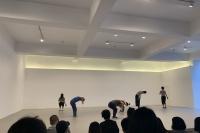 """""""跳舞即存在"""" 中间美术馆对当代艺术另一领域的探索"""
