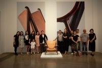 """艺·凯旋 """"丹麦设计·丹麦制造  艺术与生活家居美学"""" 展 历久弥新的世界名椅"""